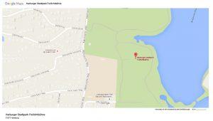 Harburger Stadtpark Freilichtbühne - Google Maps