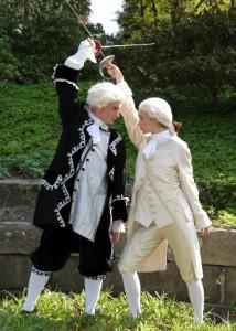 Casanova & Mozart 01