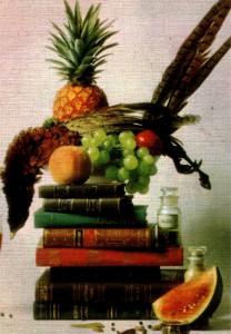 Kulinarisches literarisch 01
