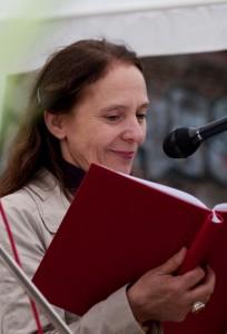 Viola Livera liest Mascha Kaléko