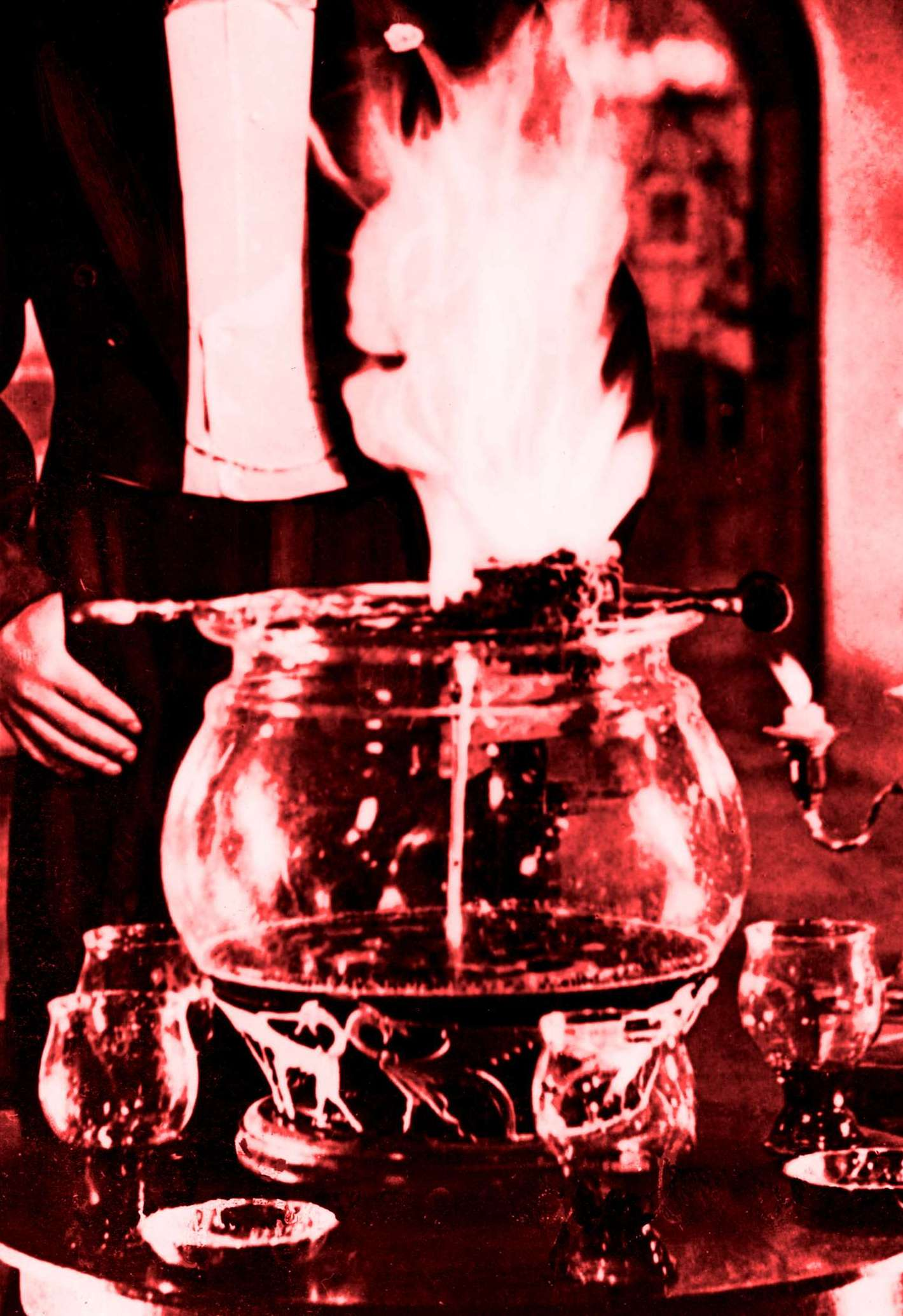 Feuerzangenbowle | Die Delikaten