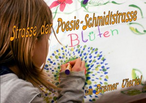Postkarte Schmidtstraße Vorderseite