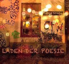 Laeden der Poesie Lange Strasse 0101