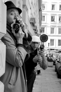 Delikate Paparazzi Foto Gina Amato (14)
