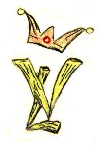 Viola Symbol 02