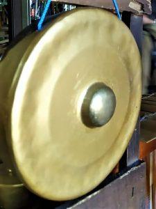 Gamelan Gong